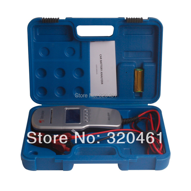 MST-8000 Car Battery Analyzer With Printer For Car battery Test with CE Approved Mandy