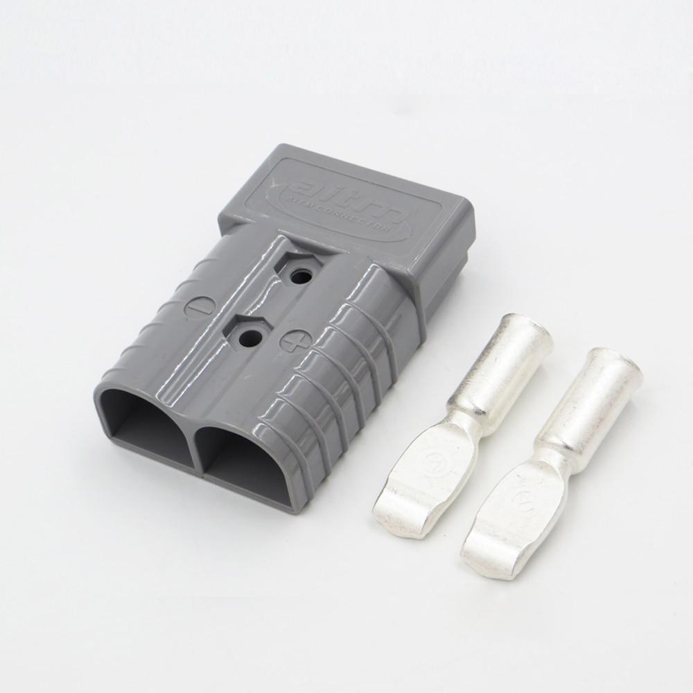 600 V 350 A SB350 connectez la prise 24 12 V Carvan chargeur batterie courant continu 350A connecteur Portable haute température résistance
