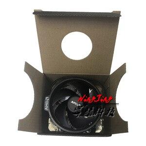 Image 5 - AMD Ryzen 5 3600X R5 3600X3.8 GHz Six Core Doze Processador CPU Fio 7NM 95 W l3 32 = M 100 000000022 Socket AM4 novo e com ventilador