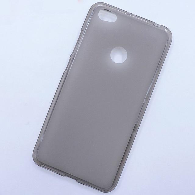 For xiaomi redmi note 5a prime case silicone soft matte clear cover for xiaomi redmi note 5a prime case silicone soft matte clear cover phone case for xiaomi stopboris Gallery