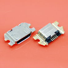 HOT High Quality Mobile phone Micro USB Jack Charging Port For ASUS ZenFone Go Selfie ZC Power Charger Connector Socket
