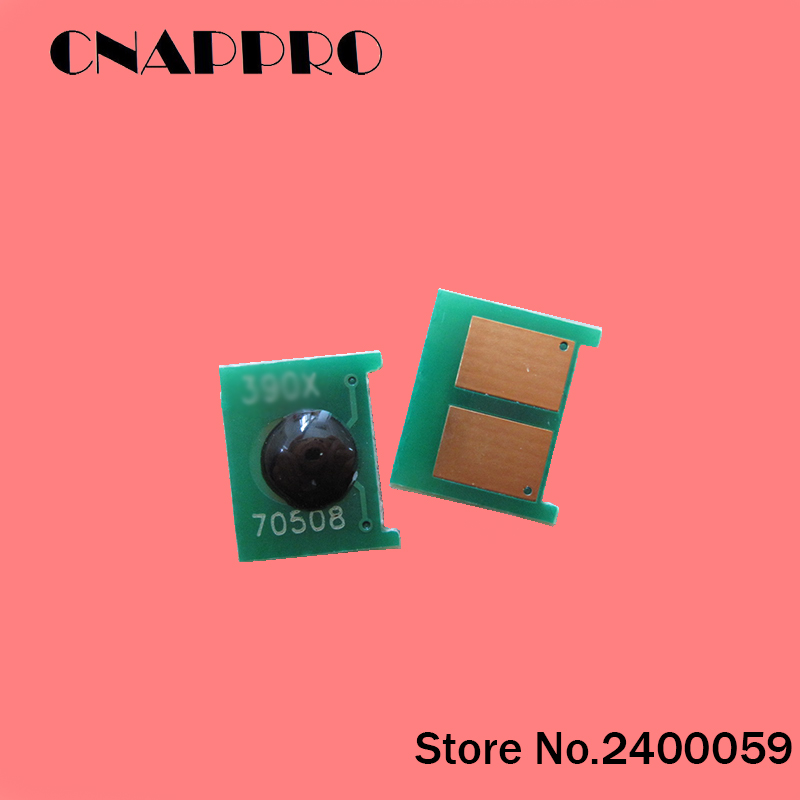 20PCS/LOT CB435A 435A Printer cartridge chip for <font><b>HP</b></font> LaserJet P1005 <font><b>P1006</b></font> P 1005 1006 reset <font><b>toner</b></font> chips 1.5K image