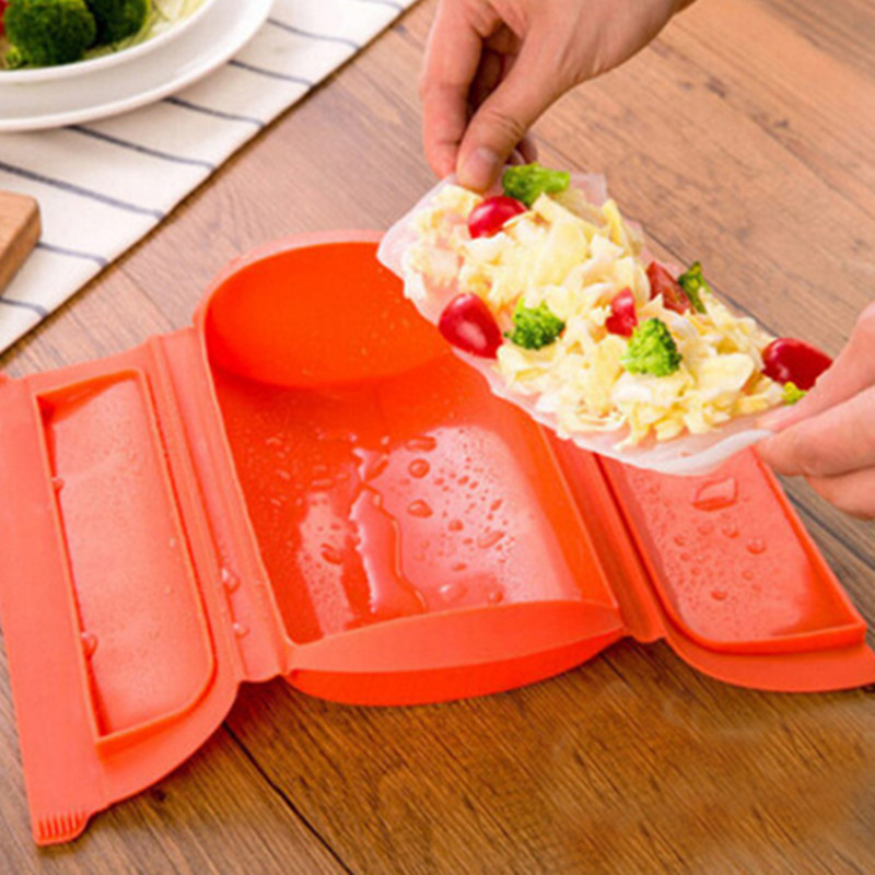 Kitchenaid Microwave Steamer