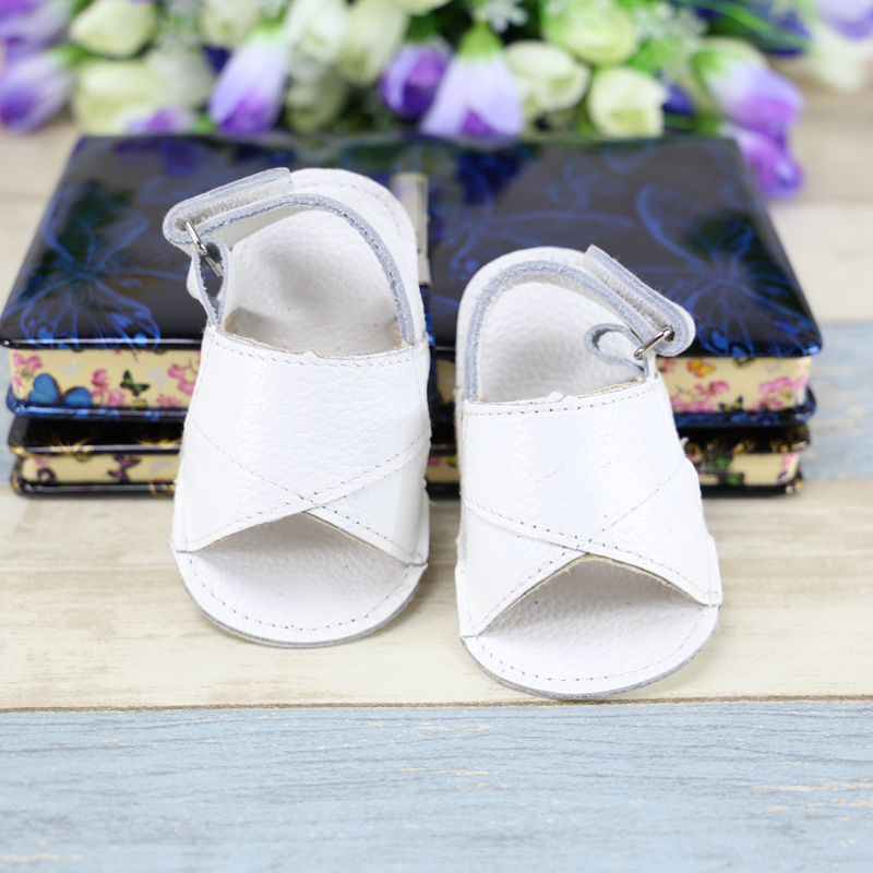 Wholesale-Baby-girls-Sandals-Genuine-leather-Clogs-Baby-moccasins-Hollow-out-Toddler-Baby-girls-Shoes-Free-shipping-3