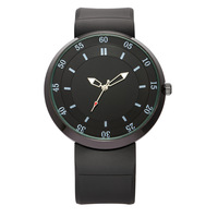 2017 New Fashion Brand Men Women Luxury Male Clock Military Stylish Casual Business Army Rubber Sport Wrist Quartz Watch P5