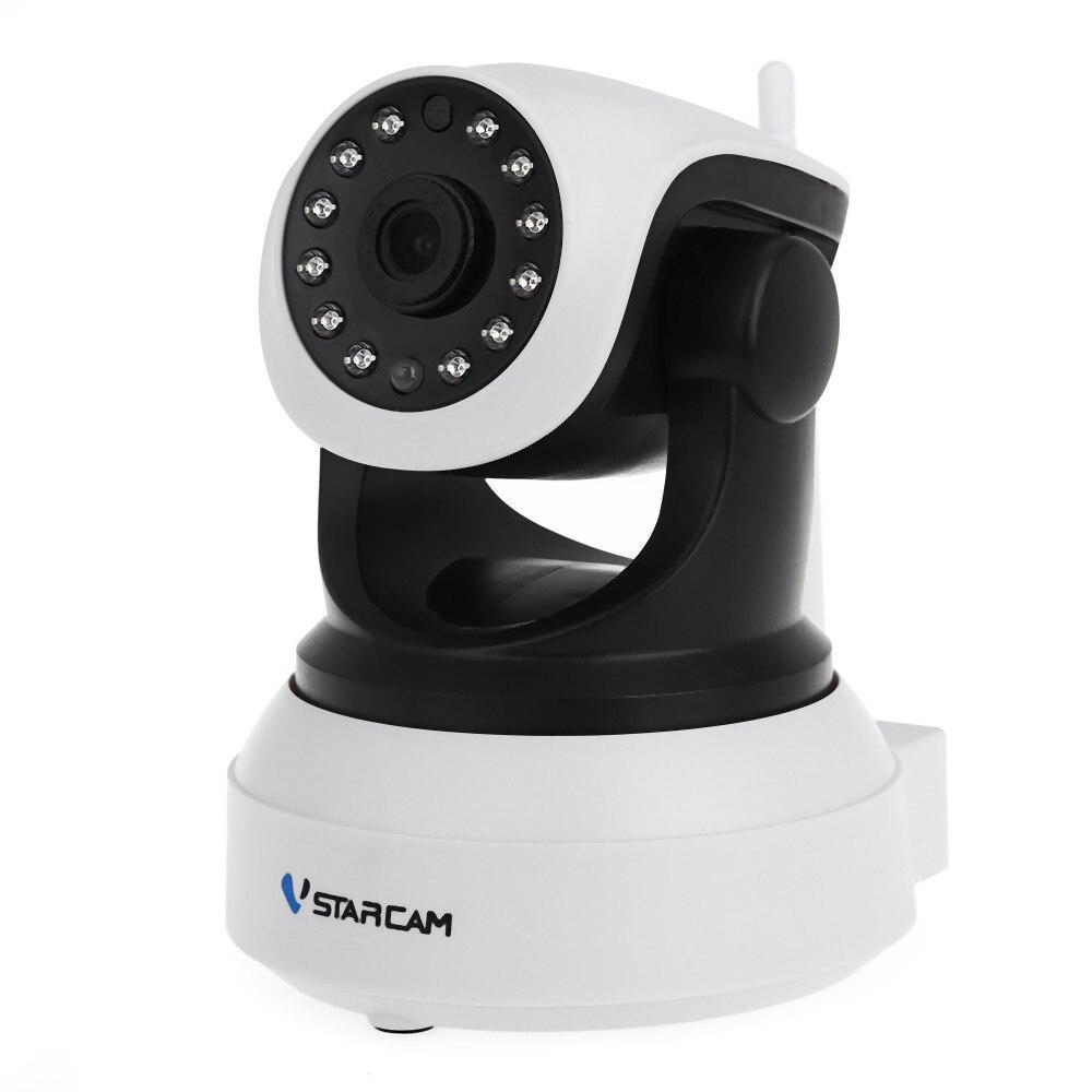 купить Vstarcam HD Wireless IP Camera Vstarcam C7824WIP IR-Cut Night Vision Audio Network Cam Surveillance Security Camera For Home по цене 2243.92 рублей