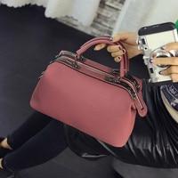 Women Party Famous Brand Shoulder Crossbody Bags Boston Handbags Hot Sale Casual Women Evening Clutch Messenger