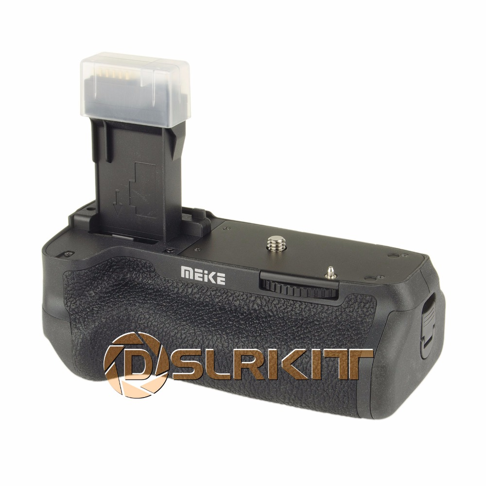 Meike Battery Grip for Canon 760D 750D T6i T6s LP-E17(as BG-E18)