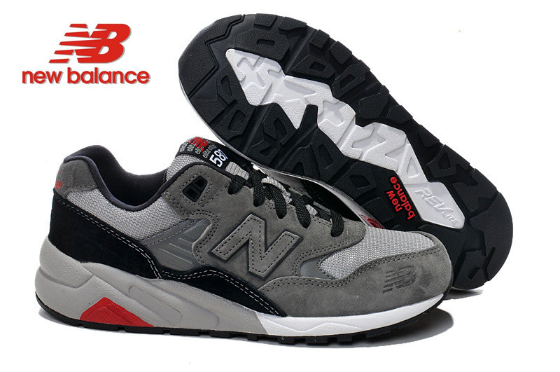 00d347617fed NEW BALANCE MS2018 NB580 Women And Men Shoes Mesh ventilation Lightweight  Outdoor Athletic Captain America Shoes size 36 44-in Badminton Shoes from  Sports ...