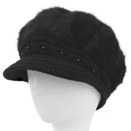 Middleaged Women's Hats...
