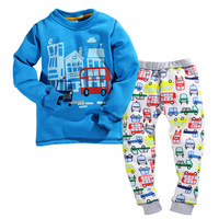 Many Choice Long Sleeve Kids Baby Boys Clothing Sets Children Boys Clothes Set Kids Boy Sports