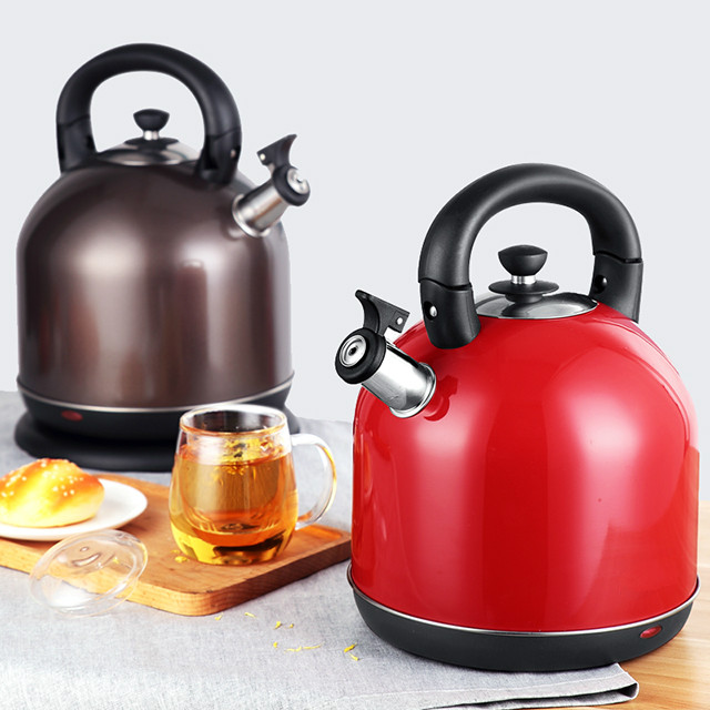 Electric kettle household automatic power cut 5l electric quick pot 304 stainless steelElectric kettle household automatic power cut 5l electric quick pot 304 stainless steel