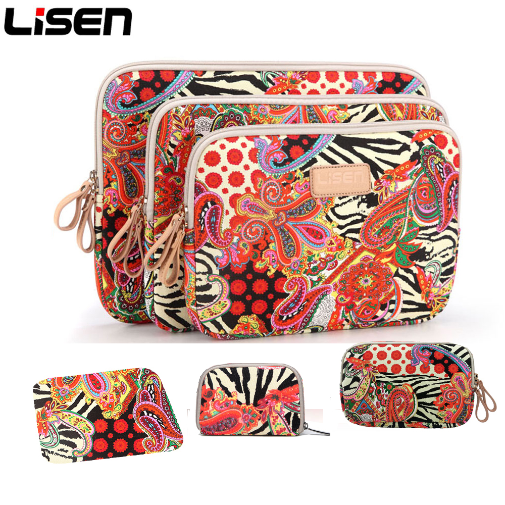 Laptop Liner Hülse & Strom Pouch <font><b>Notebook</b></font> Tabletten Fall für <font><b>Funda</b></font> iPad HP Macbook Air <font><b>Pro</b></font> Retina für Lenovo ThinkPad für <font><b>Xiaomi</b></font> image