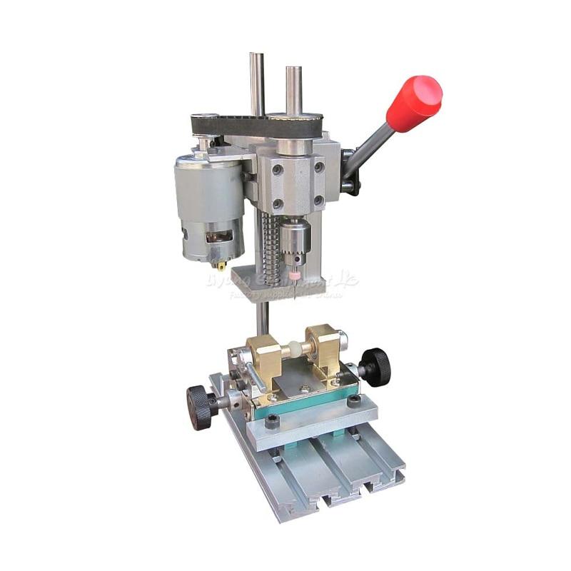 Q10033 Bench saw miniature electric drilling machine