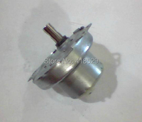 3v 6v 12v 24v Mini Gear Motor Js 50t DC Motor For Air Condition Electric Fan