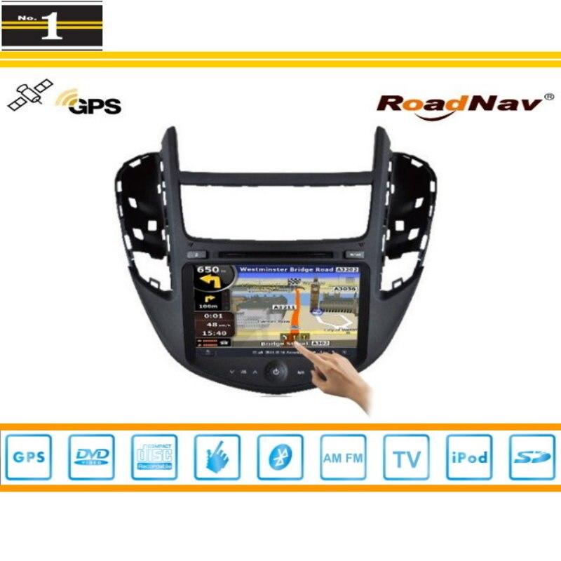 Para Fiat punto 2012 ~ 2013 Coche GPS de Navegación DVD Radio TV iPod BT HD Pant