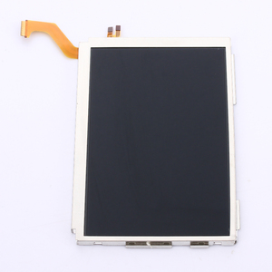 1 pc Game Accessories Repair Top Upper LCD Display Screen Replacement Part For Nintendo 3DS XL LL for N3DS XL