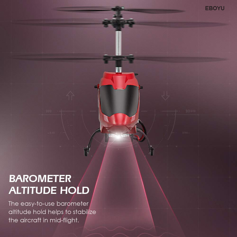 discount Gyro Helicopter JX01