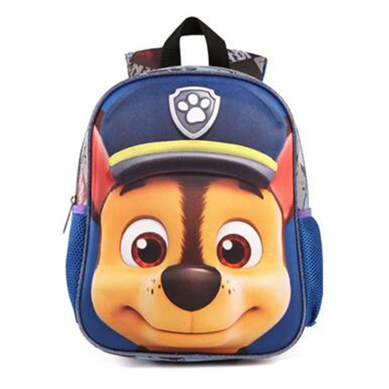 knapsack Baby bags 3D Bags for girls backpack kids Puppy mochilas escolares infantis children school bags lovely Satchel School