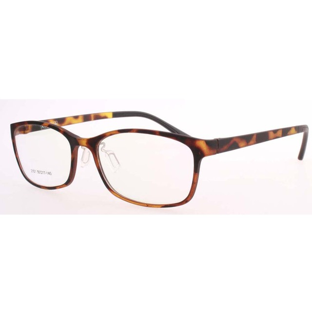 f4533dbc6966 Retro Glasses women opticl Frame men Vintage Student Leopard Print  Eyeglasses Decoration Optical Lens Eye glasses computer gafas