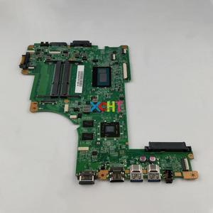Image 5 - A000300260 DABLIDMB8E0 w I5 4210U CPU 216 0858020 GPU dla Toshiba Satellite L50 B Notebook PC płyta główna płyta główna laptopa płyty głównej płyta główna