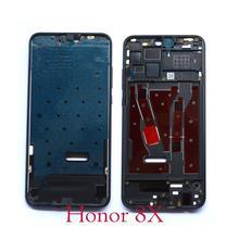 Mới Ban Đầu Giữa Khung Viền Nhà Ở Cho Huawei Honor 8X