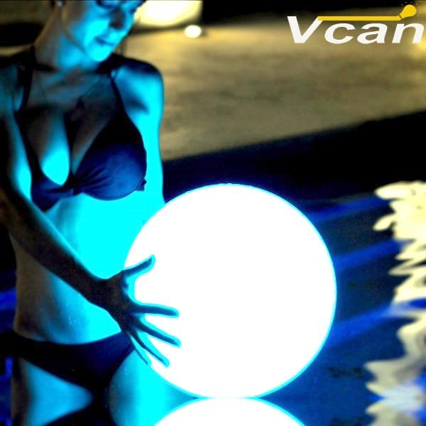 Бесплатная доставка Большие скидки 2016 Новинка продукты изменить 16 Цвета Настроение лампы мяч Глобусы Sphere