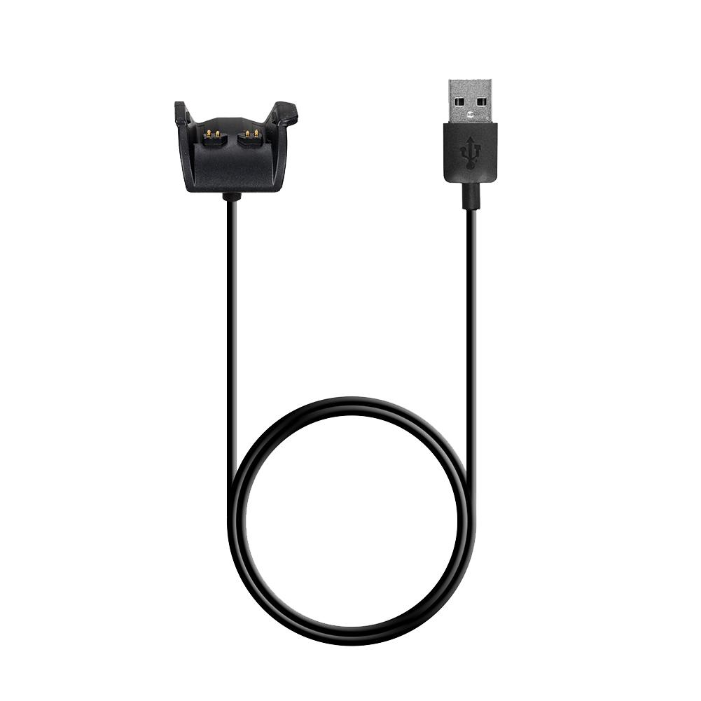 Dock-Base-Charger Approach X40 Vivosmart Hr Garmin 1M USB for