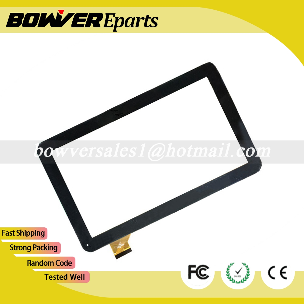 A+ 10.1 Oysters T102MS 3G touch screen Touch panel Digitizer Tablet Glass Sensor Replacement