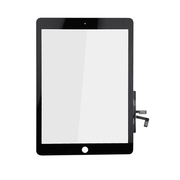 For iPad Air iPad 5 LCD Outer Touch Screen Digitizer Front Glass Display Touch Panel Replacement A1474 A1475 A1476 image