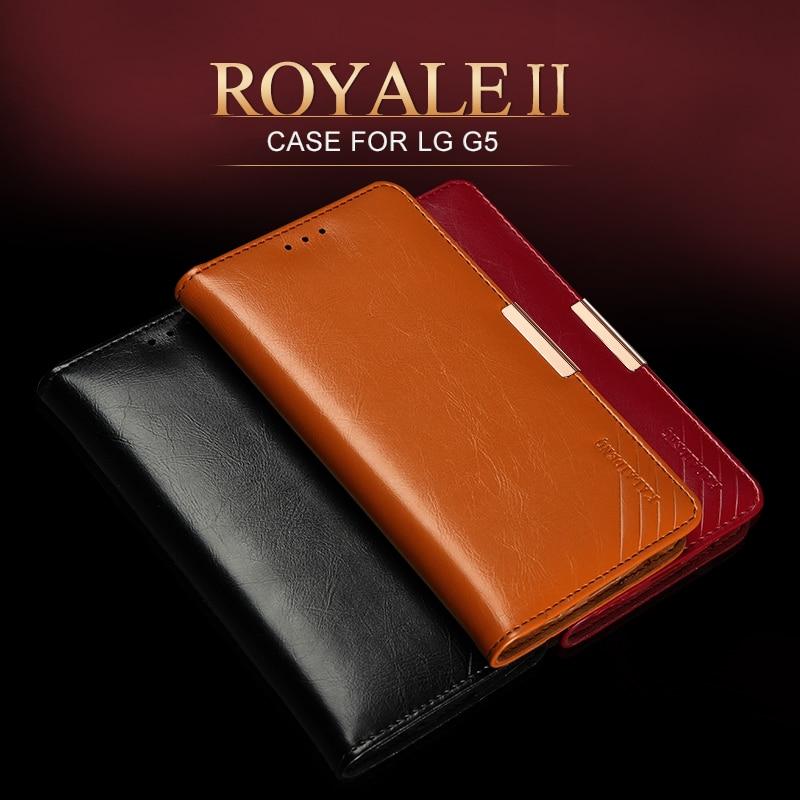 Цена за Оригинальный KALAIDENG для LG G5 чехол Натуральная кожа чехол для LG G5 Книга Стиль Флип кожаный чехол для LG G5