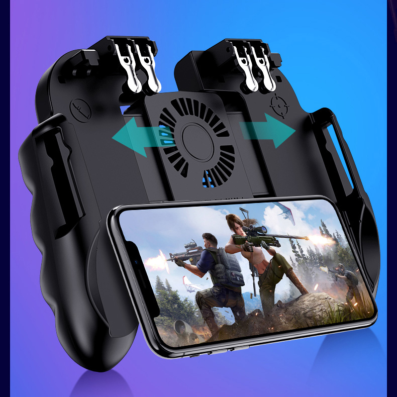 phone gamepad phone(China)