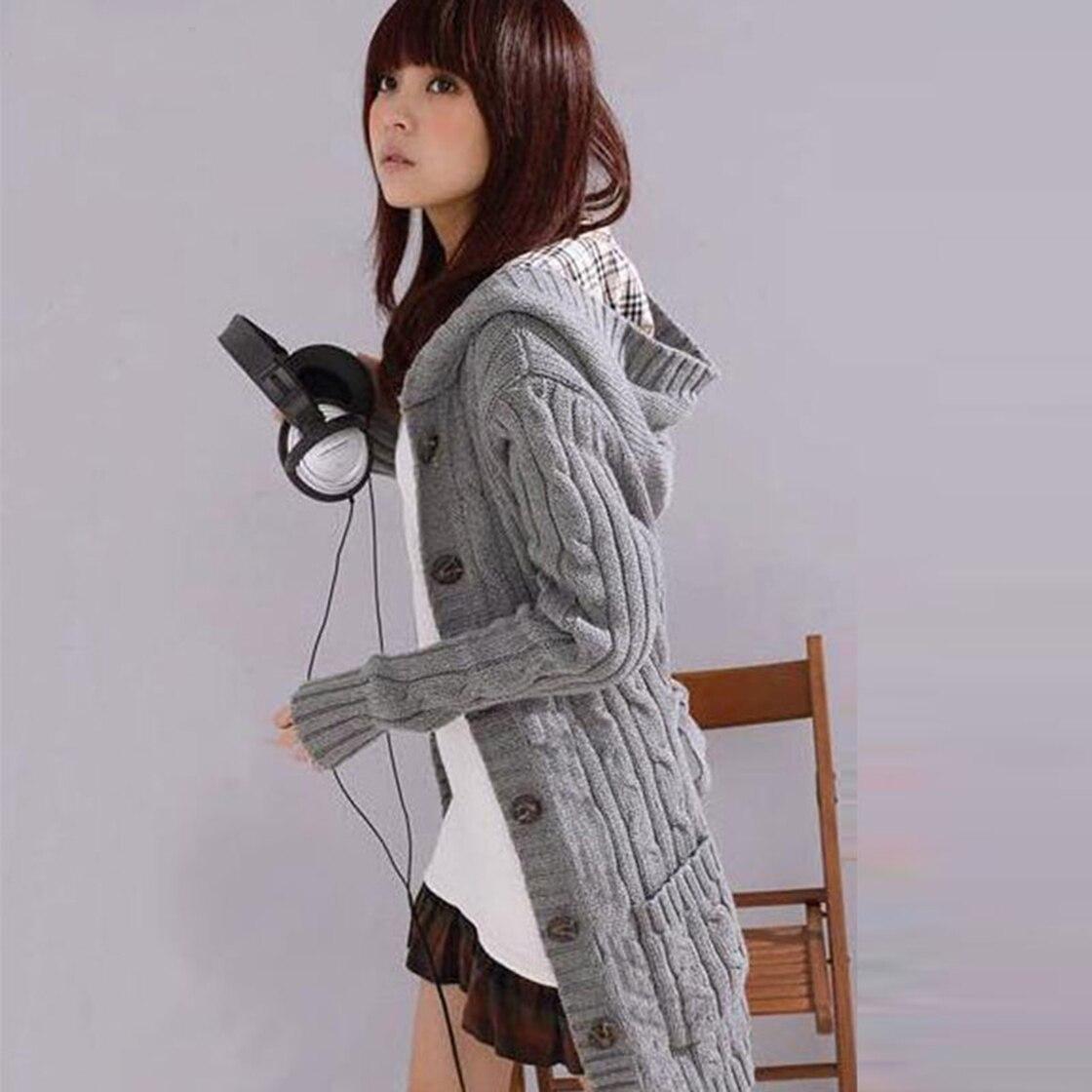 Online Get Cheap Oversized Hooded Sweater -Aliexpress.com ...