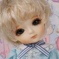 Oueneifs Lati желтые руки 1/8 bjd sd смолы цифры модель тела reborn baby девочек мальчиков куклы глаза Высокое Качество toys
