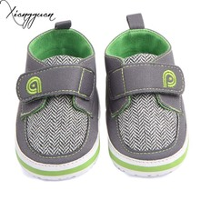 New Arrival Baby Frewalker Shoes Sports Shoes Soft Sole Infant Toddler Canvas Shoes Baby Boy Shoes For 0-15 Months