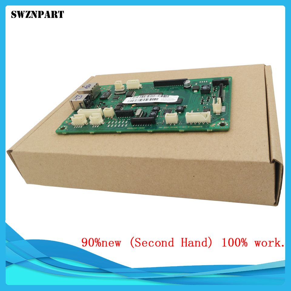 FORMATTER PCA ASSY Formatter Board logic Main Board MainBoard mother board for Samsung SCX-3405FW 3405FW 3405 3401FW JC92-02434B чехол для телефона на руку nike lean arm band цвет салатовый серый