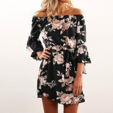 Summer Boho Floral Playsuits
