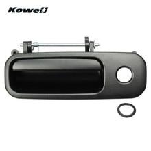 Kowell сзади багажника загрузки Чемодан дверь блокировки ручки для Volkswagen VW Гольф MK4 Мужские поло MK3 сзади вне из багажника Ручка 1j6827565b