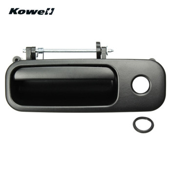 Rear Tailgate Boot Luggage Door Lock Handle for Volkswagen VW Golf MK4 Polo MK3 Back Outside Out Trunk Handle 1J6827565B