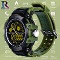 Мужские спортивные часы RollsTimi  с двойным дисплеем  аналоговые цифровые электронные умные часы  водонепроницаемые наручные часы для плавани...