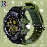 RollsTimi Mens Sports Watches Dual Display Analog Digital Electronic Smart Watch Waterproof Wristwatches Swimming Military Watch