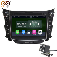 Android 7 1 Quad Core 2G RAM Car DVD Video Player GPS Glonass Navigation RDS Radio