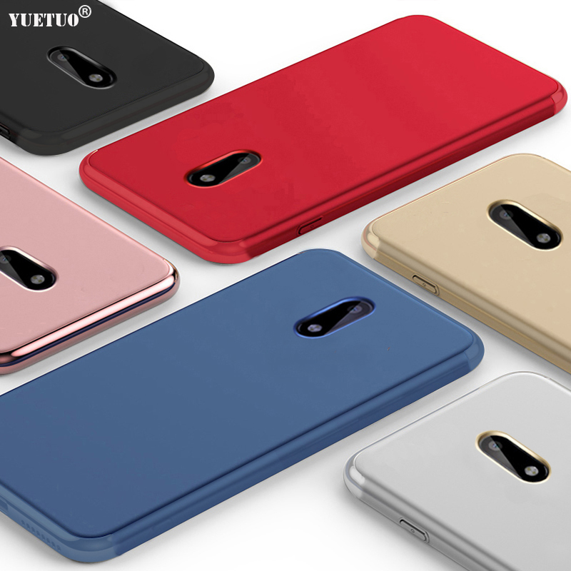YueTuo Silicon Cover,Coque,Case for nokia 3 nokia3 phone call Cases Silicone tpu Rose gold covers back Luxury 3d capinha