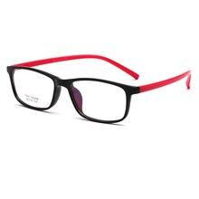 fbf5f926c6 Gafas de prescripción de lentes asféricas recubiertas TR90 monturas para  gafas ópticas personalizadas gafas de miopía hombres mu.