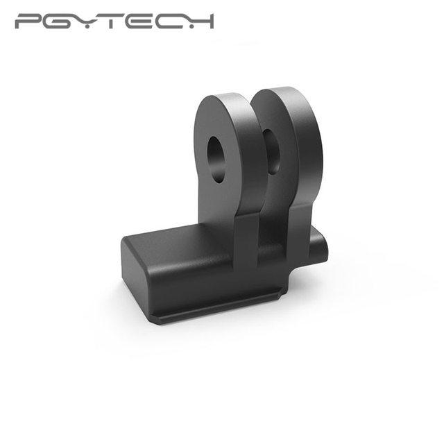 PGYTECH OSMO Pocket 2 Port danych to uniwersalne mocowanie do akcesoriów DJI OSMO Pocket Expansion