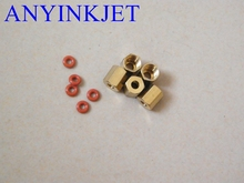 small damper screw metal for