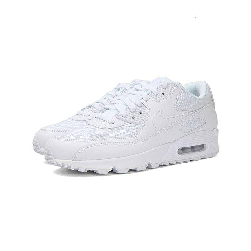 bc9352e6167 Nike WMNS AIR MAX 90 ESSENTIAL Γυναικεία τρέχοντας παπούτσια, Γνήσια ...