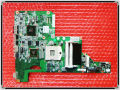 615382-001 para hp g62 cq62 laptop motherboard para intel hm55 não-integrado ati mobility radeon hd 5470 ddr3
