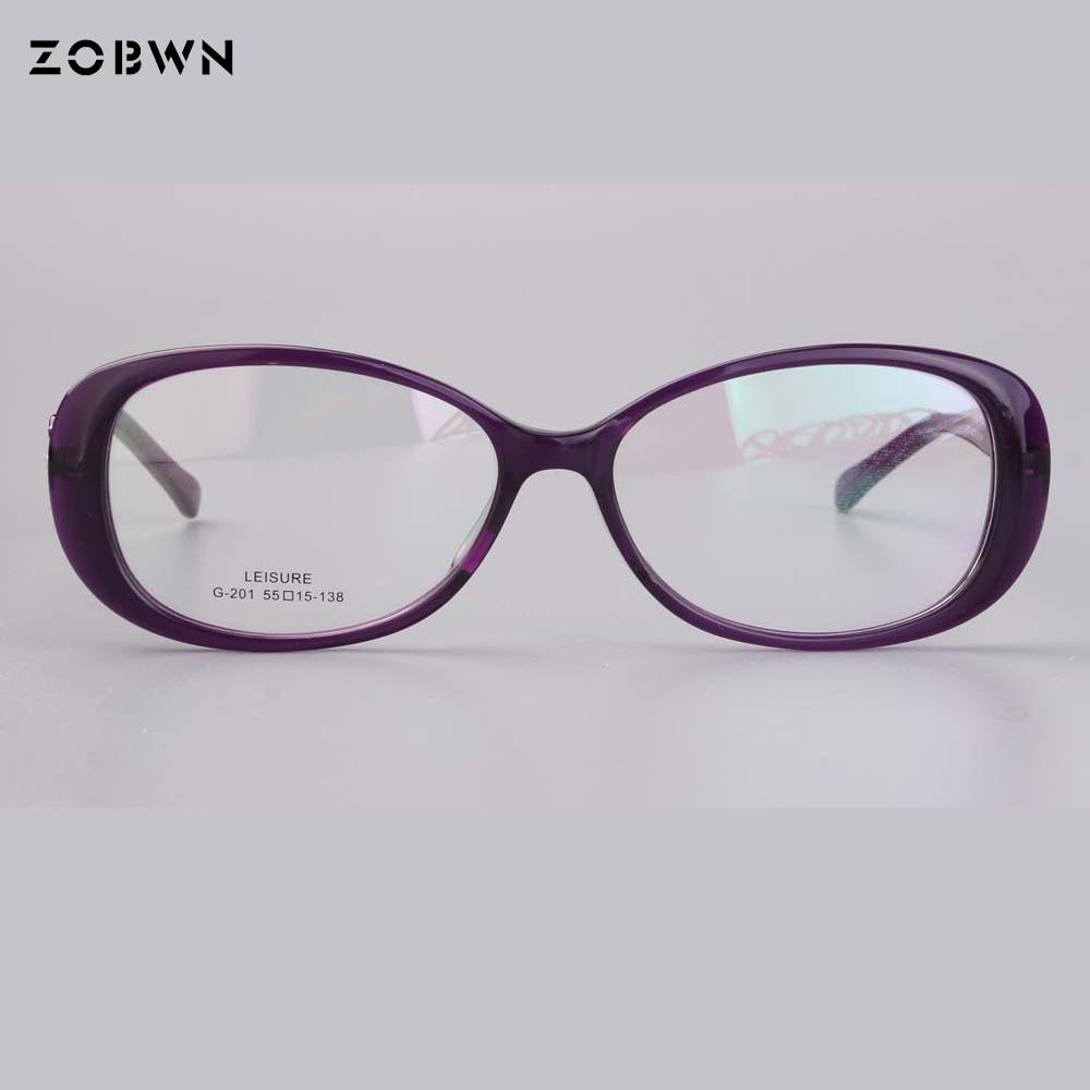 c9f6cc9d813 2018 red butterfly shape Women Retro Myopia Eyeglasses Frame Female Eye  Glasses Vintage Optical Glasses Prescription Frame black-in Eyewear Frames  from ...
