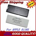"""JIGU Черный аккумулятор Для Ноутбука Apple MacBook 13 """"MA254 MA255 MA699 MA700 A1185 MA561FE/A MA561G/A Ma561j/MA699LL/Mb062ll/A"""